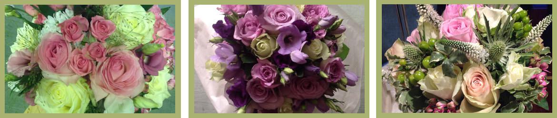 Y Siop Flodau Llanrwst - Wedding Flowers